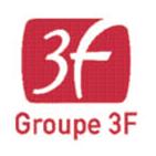 Logo I3F