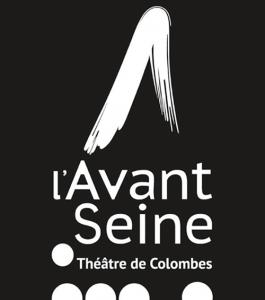 logo théatre avant seine